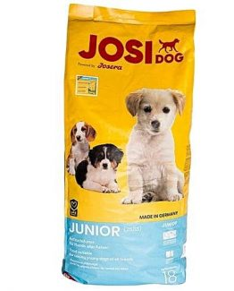 josidog-junior-dog-food
