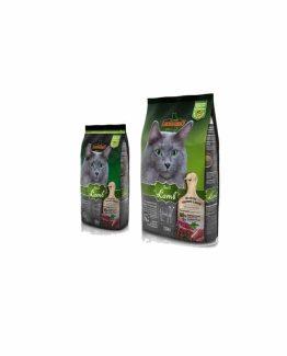 leonardo adult lamb dry cat food