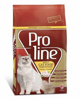 Proline Adult Cat Food 1.5 Kg