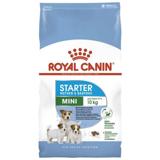 Royal-Canin-Mini-Starter-Mother-and-Babydog