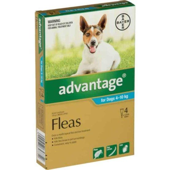 advantage-flea-treatment-for-dogs-4-10kg-4-pack