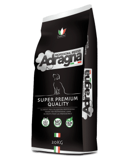 Adgrana Monoprotein Maxi Puppy (Chicken and citrus) Dog Food