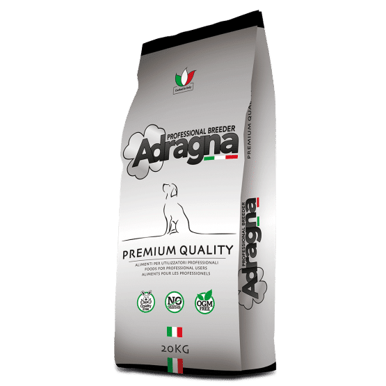 Adgrana Professional Breeder Premium Daily Active