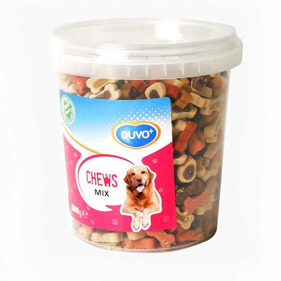 Duvo Soft Chews Mix