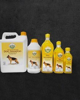 pet shampoo - The Royal Pets