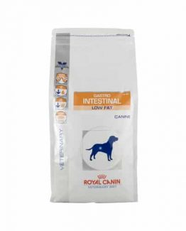 Royal Canin Gastrointestinal Low Fat Dry Dog Food