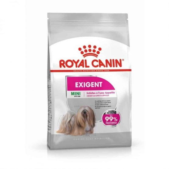Royal Canin Mini Exigent Dry Dog Food