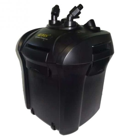 aleas external filter canister ae 2481 pic 2