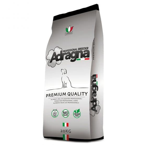 Adragna Daily Active Top Dry Dog Food