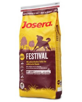 josera-festival-dog food